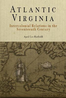 Atlantic Virginia By Hatfield, April Lee